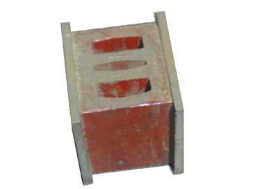 Dissipator Impact Element 2