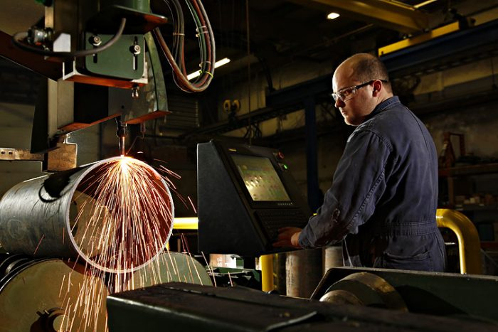 ACR Fuller Press Release, Sept 13, 2019 – Welding and ABSA certification